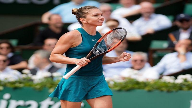 French Open: Simona Halep enters final, vows to erase 2017 heartbreak