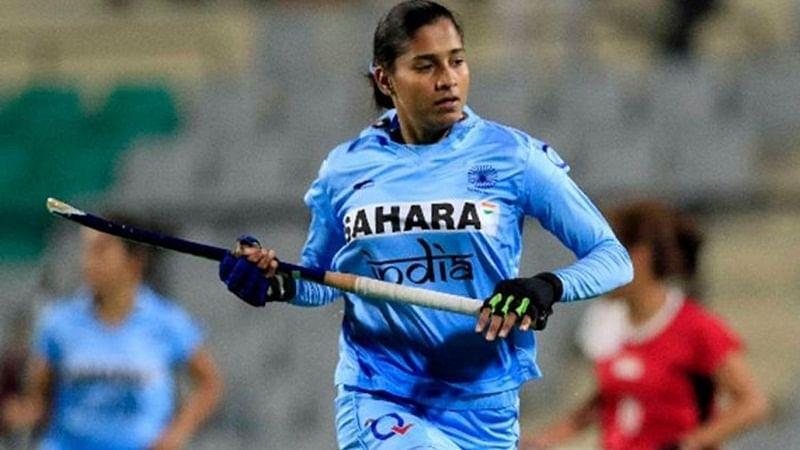 Skipper Rani Rampal's late strike hands India 3-2 win over Spain