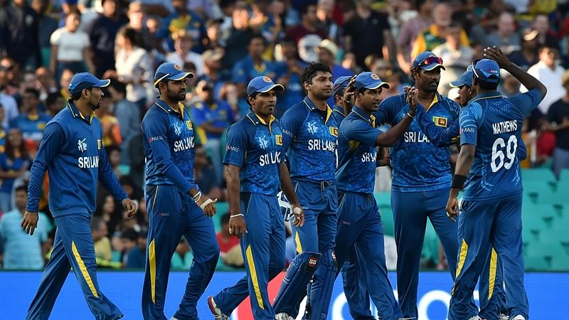 Sri Lanka plans tougher laws against match fixing in cricket