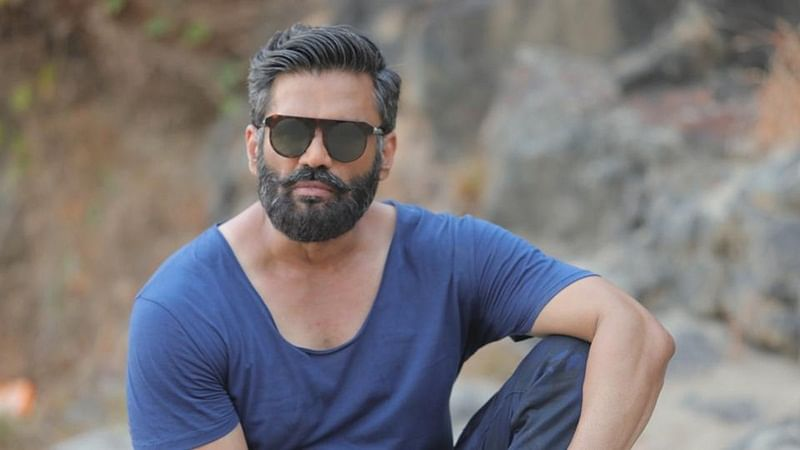 Suniel Shetty supports 'Let Avni Live' campaign to save man-eating tigress