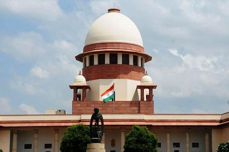 Supreme Court seeks Centre's response on plea seeking entry of Muslim women into mosques to offer prayers
