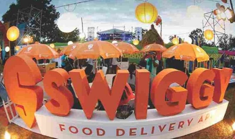 Swiggy raises Rs 5,862 cr funds, company's valuation soars to $5 billion