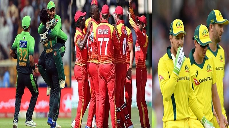 World T20 number 1 spot on line with Australia, Pakistan and Zimbabwe tri-series