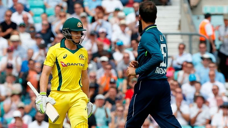 Tim Paine: Don't write off Australia's World Cup defence
