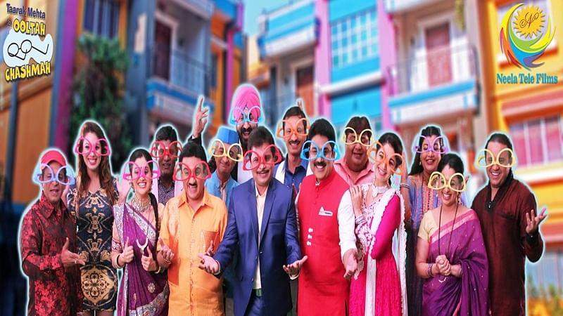 Taarak Mehta Ka Ooltah Chashmah completes 2900 'happysodes'