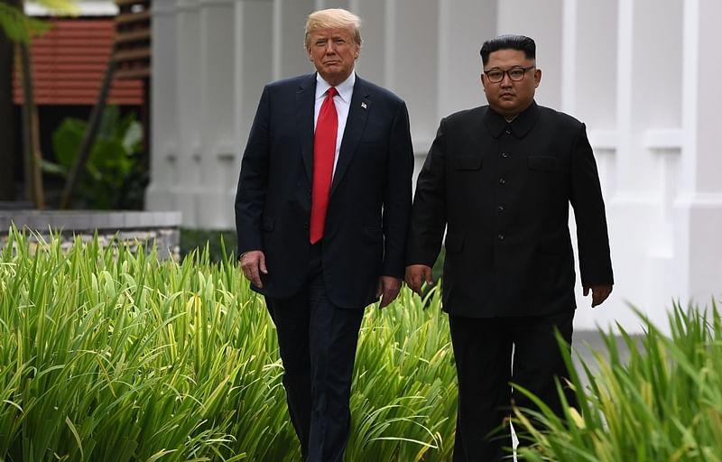 Donald Trump to meet Kim Jong-un in Hanoi on February 27-28