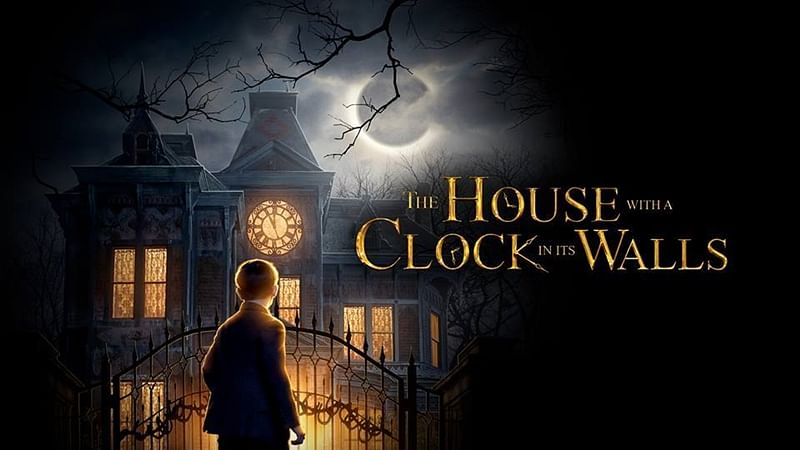 Watch! 'House With a Clock in Its Walls' Trailer: A date with evil