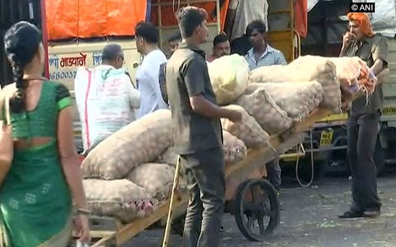 Farmer's strike Day 4: Maharashtra traders claim 'Kisan Avkash' has no impact
