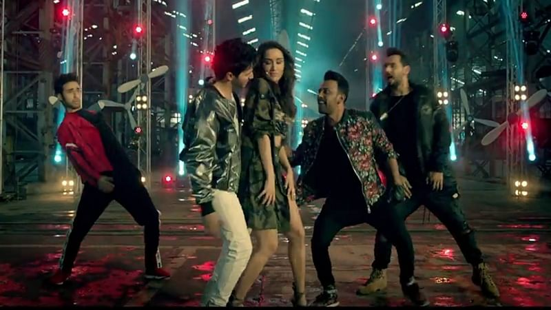 Nawabzaade song High Rated Gabru: Varun Dhawan and ABCD gang add zing to hit Punjabi track