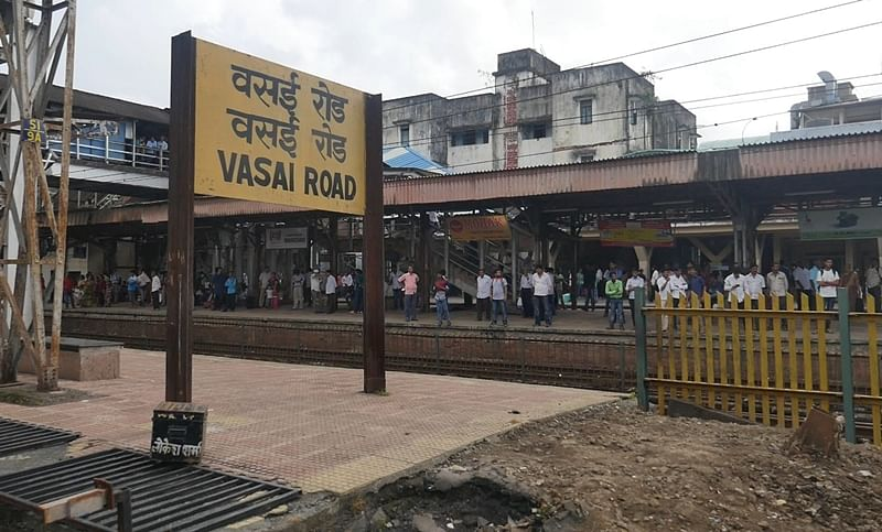 Kiki challenge: Local court in Maharashtra's Palghar district orders 3 men to clean local railway station