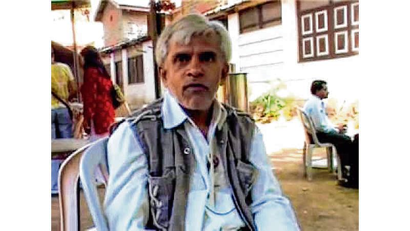 Mumbai: Marathi writer-activist refuses pension for imprisonment during Emergency