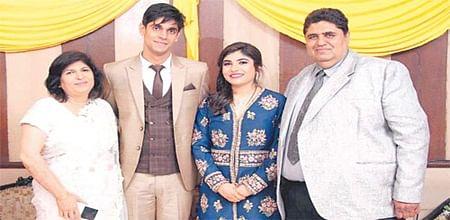 Women of Substance: Positivity helps Sangeeta Uppal beat fatal disease