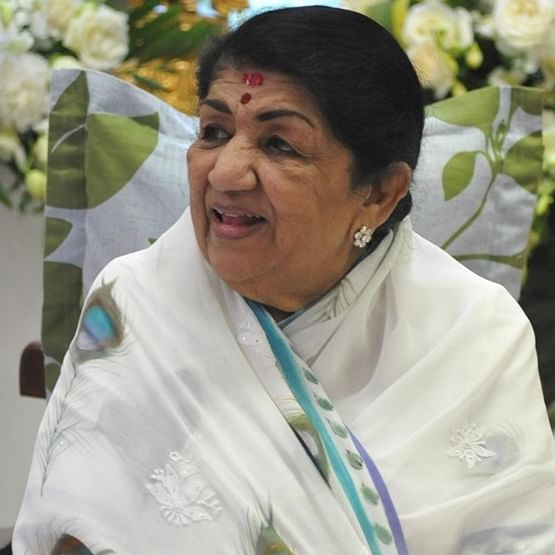 Lata Mangeshkar urges Maharashtra govt to save Aarey trees