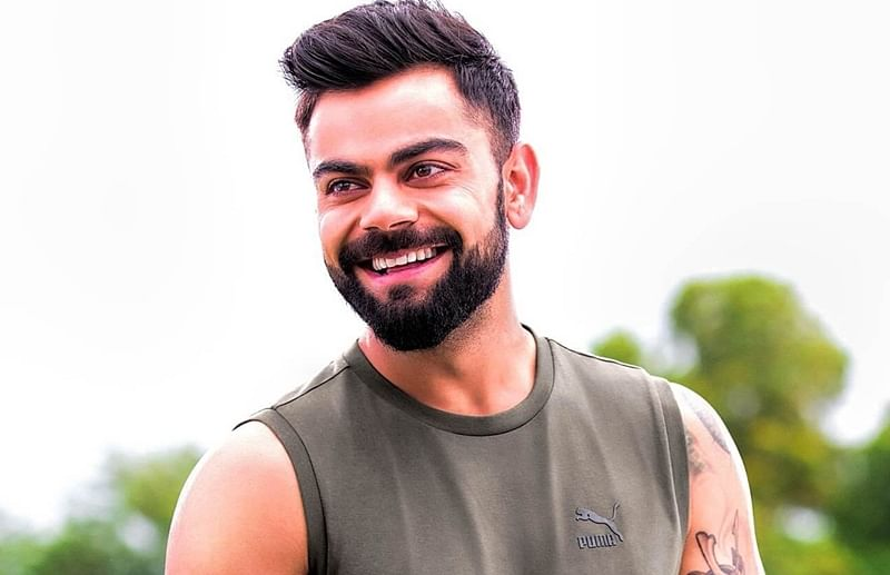 Not in frame of mind to prove myself in any country: Virat