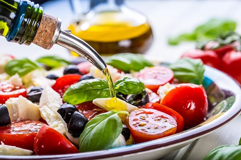 Mediterranean diet for a healthy heart! Pros and Cons
