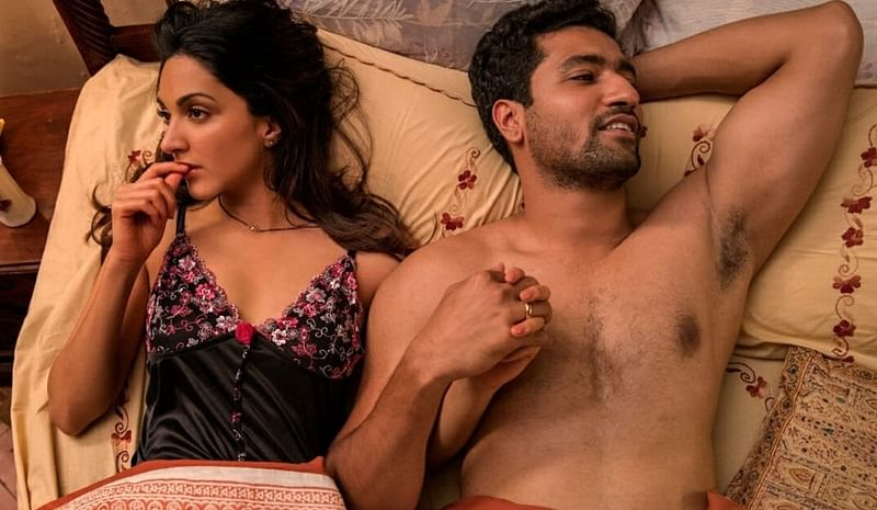 Prem Rog to Lust Stories! When Indian cinema stepped into taboo land