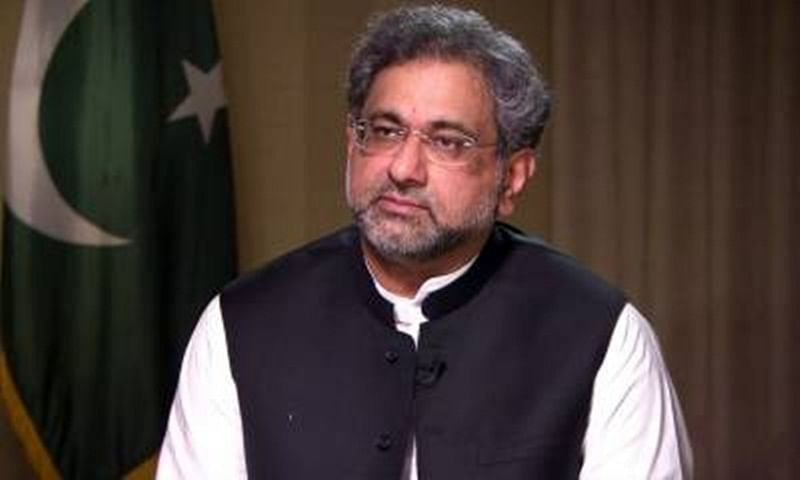 Pakistan's Election Commission allows former PM Shahid Khaqan Abbasi to contest elections