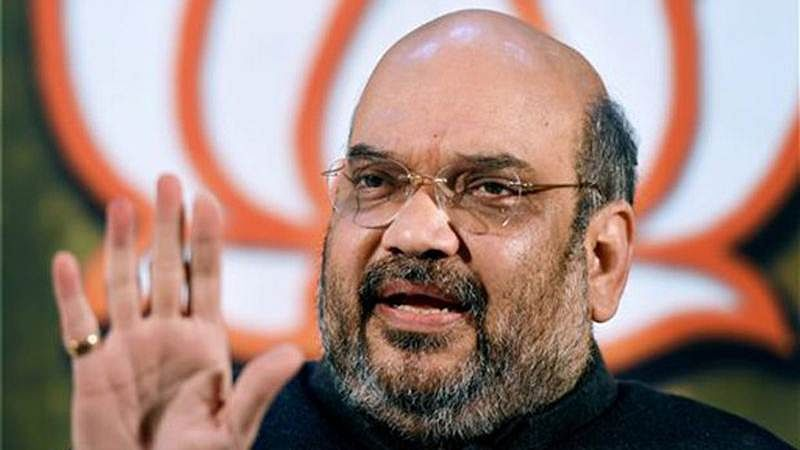 No-Confidence Motion: Victory of PM Modi government in Lok Sabha a 'defeat of familism', says Amit Shah