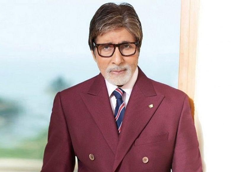 Amitabh Bachchan is an admirer of Diljit Dosanjh
