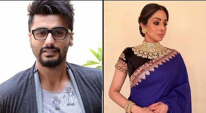For the first time, Arjun Kapoor opens up on life after Sridevi's death, read what he has to say