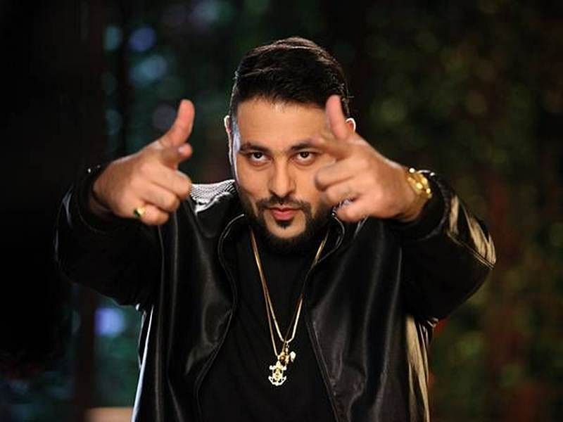 Rapping is not taken seriously in India: Badshah