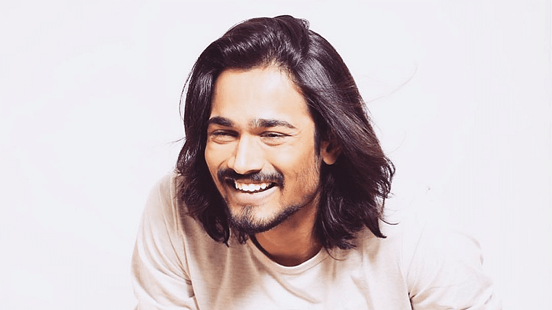 BB Ki Vines sensation Bhuvan Bam releases third single titled 'Safar'