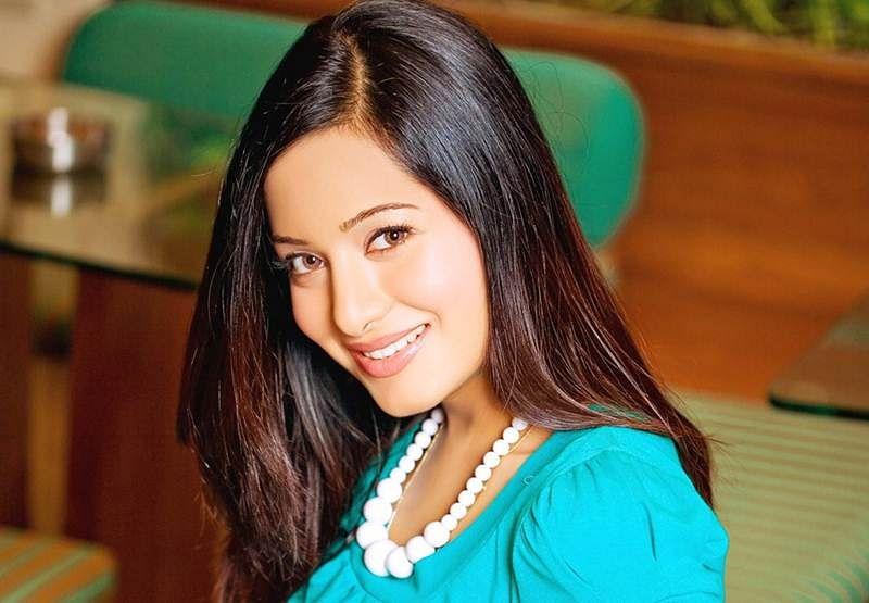 Destiny's calls, says Preetika Rao on working with sis Amrita Rao