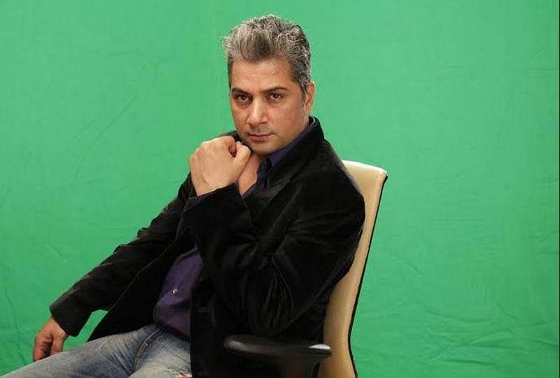 Varun Badola turns writer for a web series