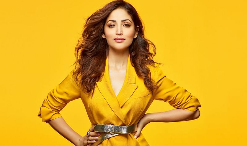 Yami Gautam heads to Serbia for 'Uri' shooting