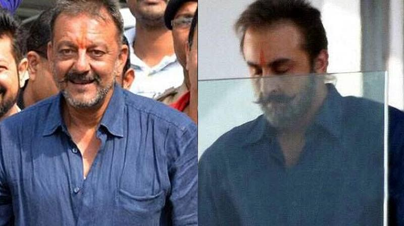 Sanju: Sanjay Dutt's barber in jail had murdered his wife, this is how the actor avoided him