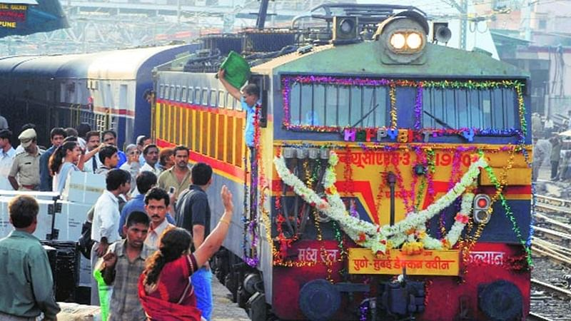 On This Day in History: June 1, 1930: The famous Deccan Queen Express is introduced