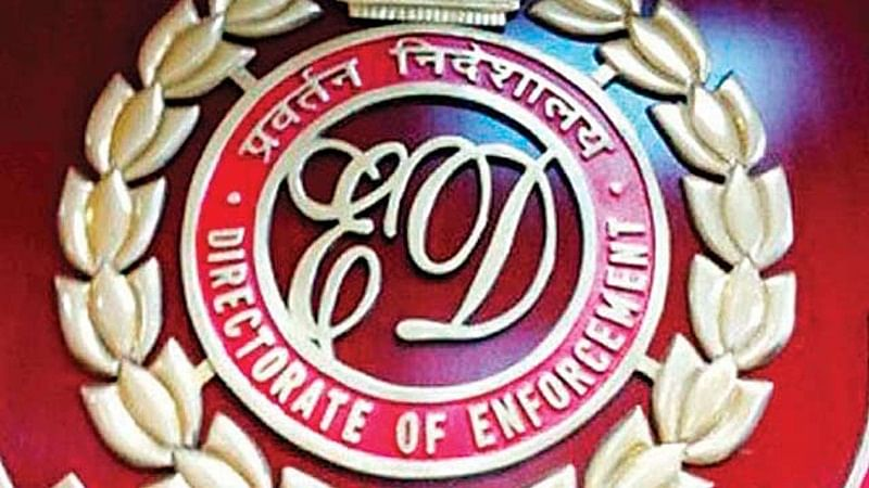 ED attaches Rs 35.48cr assets of Raj Shroff, wife under PMLA
