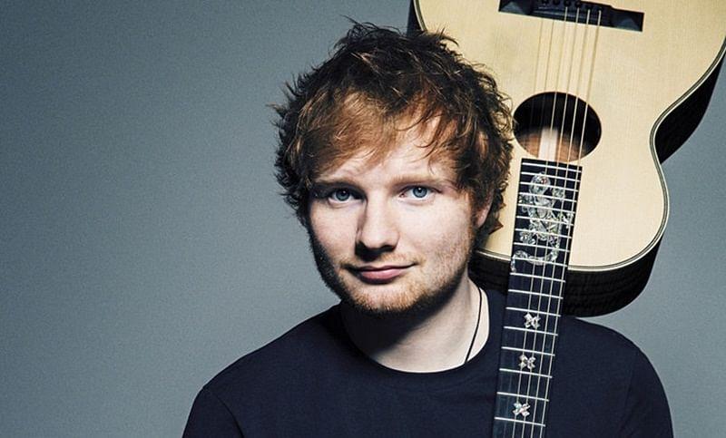 Ed Sheeran sued over similarities to Marvin Gaye classic