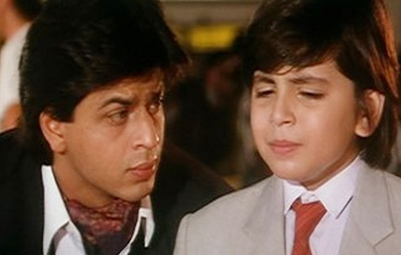 Did you know? Man scolded by Anushka Sharma for littering was a 90s child actor who worked with Shah Rukh Khan