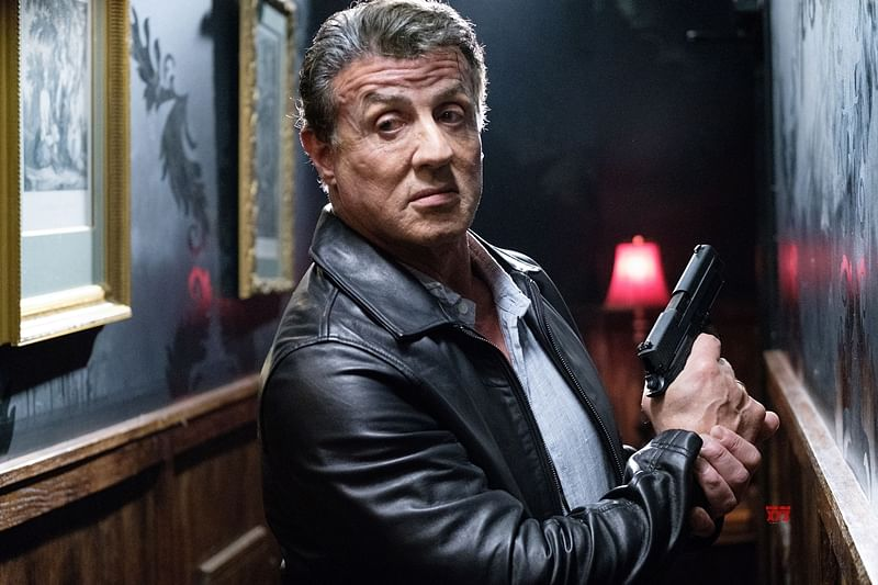 'Escape Plan 2' movie review: Sylvester Stallone's flick is plainly awful