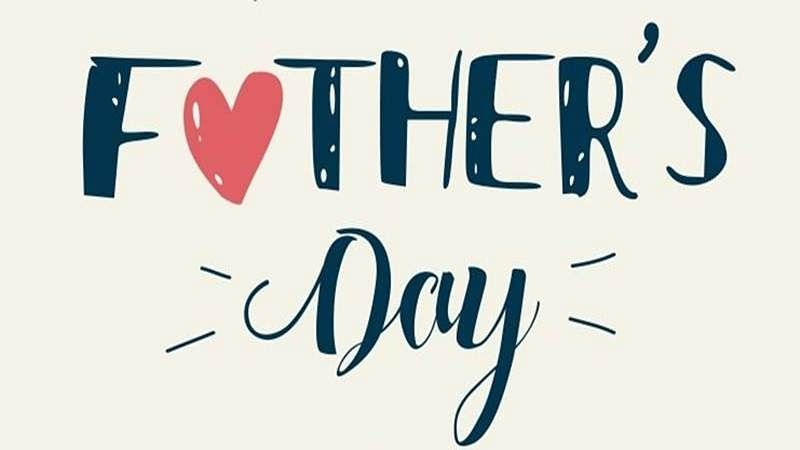 Bollywood celebs share Father's Day musings