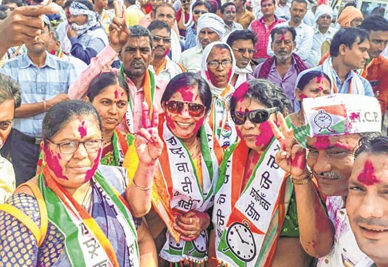 Bhandara-Gondia Bypoll result is a vote against Modi's dictatorship:NCP