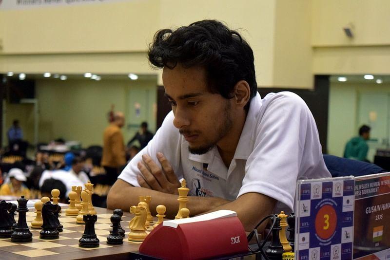 Record entries for Mumbai Mayor Chess tournament