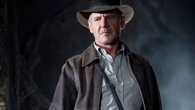 Fans will have to wait for 'Indiana Jones 5'