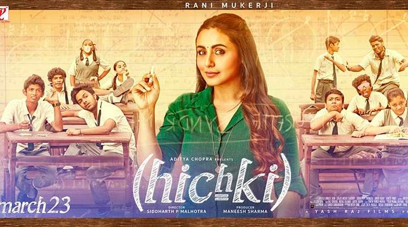 'Hichki' to release in Russia on Teachers Day