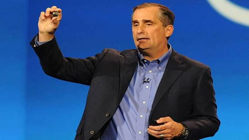 Brian Krzanich steps down as Intel CEO for having relationship with employee