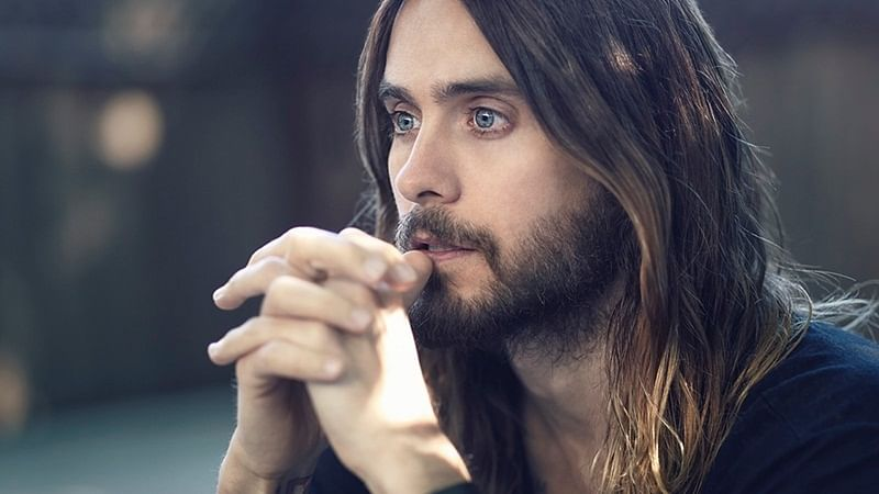 Jared Leto to play vampire in Spider-Man spin-off 'Morbius'