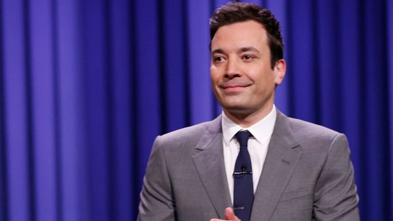 Jimmy Fallon delivers monologue against US President Donald Trump