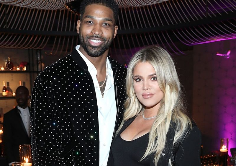 Khloe Kardashian reveals why she stayed with Tristan Thompson post cheating scandal