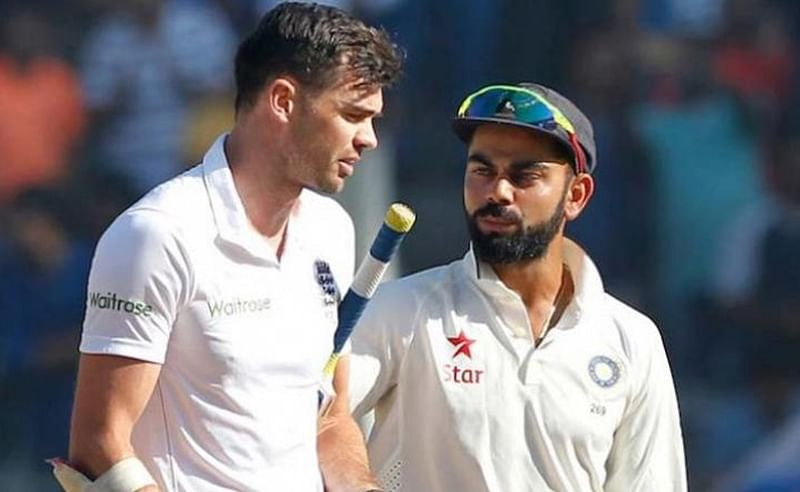 India tour of England: Going to be hard work for Kohli against Anderson, feels Glenn McGrath