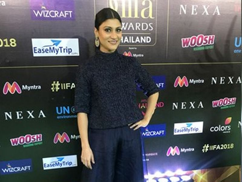IIFA Awards 2018: FromKonkonaSen Sharma toIrrfanKhan; here's who won what this year