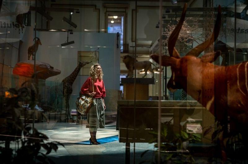 Wonder Woman 2: First look of Kristen Wiig in `Wonder Woman 1984` unveiled