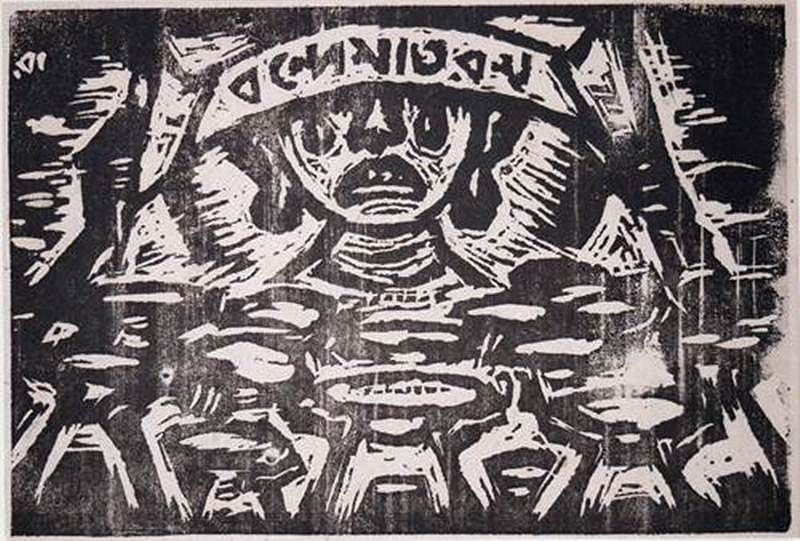 Fine Print! This exhibition explores the process of printmaking in Bengal