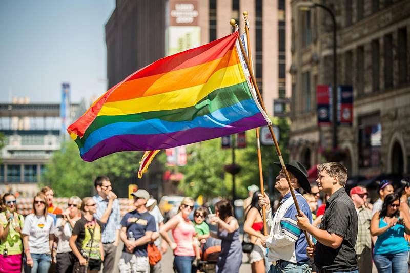 Pride Month 2018: Getting LGBTQ into the mainstream