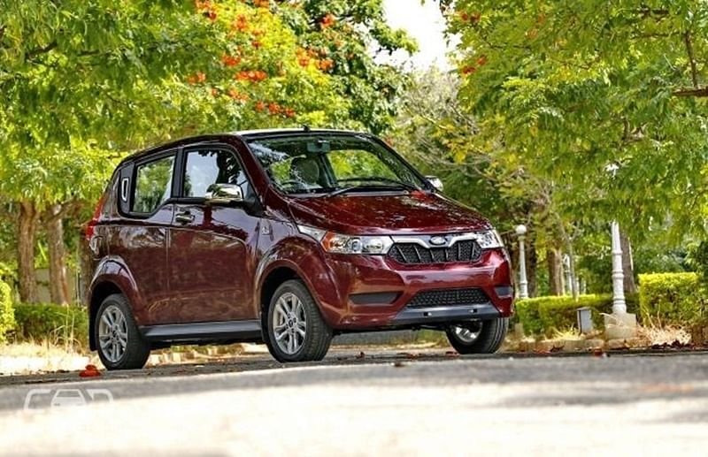 Mumbai to get Self-Drive EVs by Mahindra Electric, Zoomcar